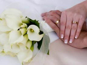 Ηχητική κάλυψη γάμου