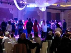 Ηχητική κάλυψη χορών